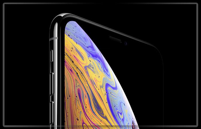 Одна из наилучших  нарынке: специалисты  протестировали камеру iPhone XsMax