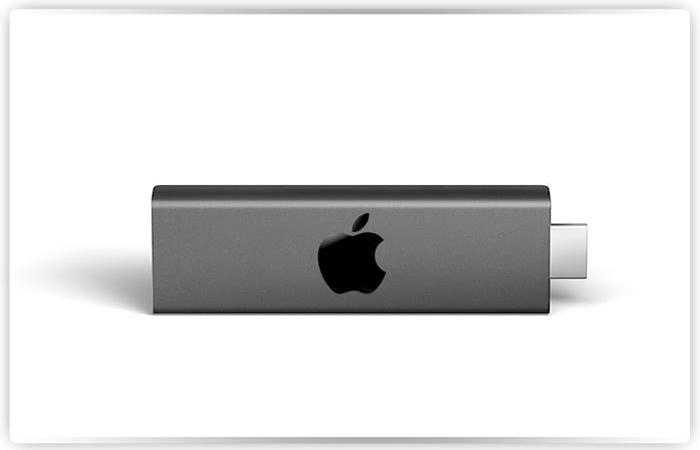 Apple представит собственный пообразу иподобию Google Chromecast