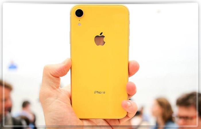 Apple не хочет выпускать чехол для iPhone XR