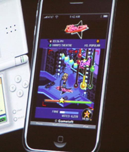 Игры для компьютера, pc игры. Gameloft подвела итоги за 2008 год. xbox 360