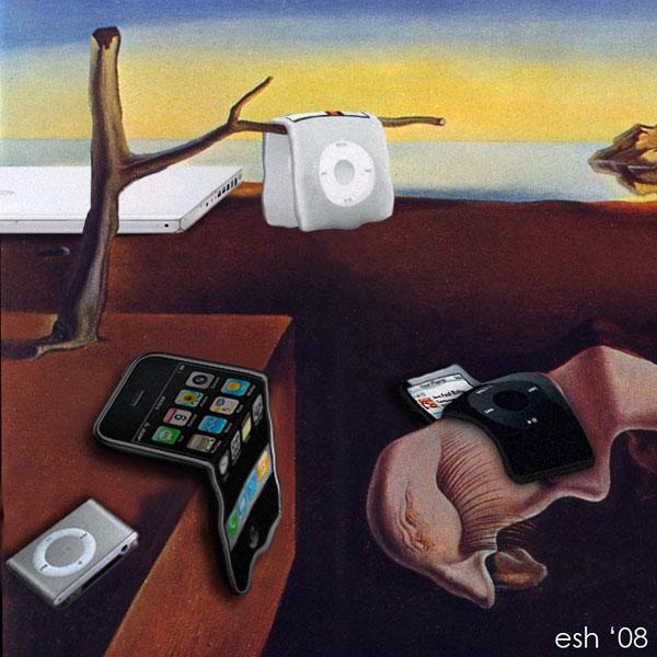 DeepApple • Антиутопия мира Apple